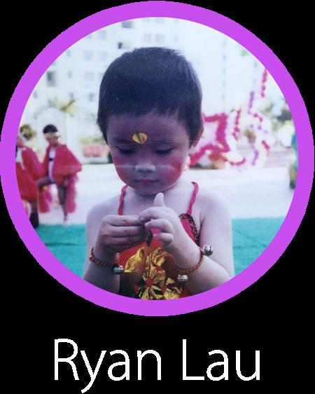 Ryan Lau